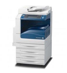 Fuji Xerox ApeosPort-IV C3370 Color Mesin Fotostat