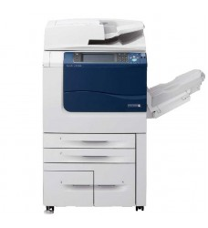 Fuji Xerox ApeosPort-V C5580 Color Mesin Fotostat