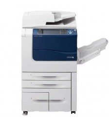 Fuji Xerox DocuCentre-IV C5580 Color Mesin Fotostat