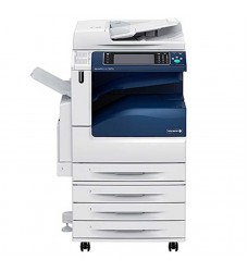 Fuji Xerox DocuCentre-V C6676 Color Mesin Fotostat