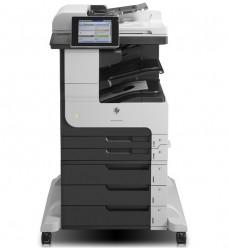 HP LaserJet Enterprise MFP M725z Photocopying