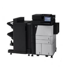 HP LaserJet Enterprise flow MFP M830z NFC/Wireless Direct Photocopying
