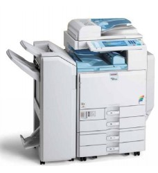 Ricoh MP C2500 Colour Photocopying